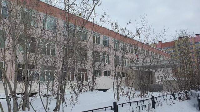 ВНовом Уренгое продолжится реновация учебных заведений