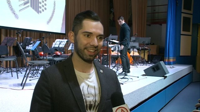 В школе искусств им. С. Рахманинова состоялся всероссийский день баяна, аккордеона и гармоники