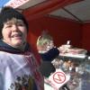 ВНовом Уренгое развернулась традиционная ярмарка белорусских товаров.