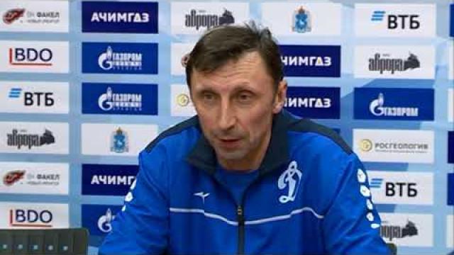 ВIII туре Чемпионата России поволейболу «Факел» одержал победу над «Динамо-ЛО».