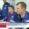 Электрики ОАО «Севернефтегазпром» борются зазвание лучшего.