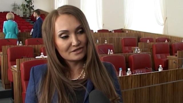 Ямальские депутаты скорректировали окружной бюджет.