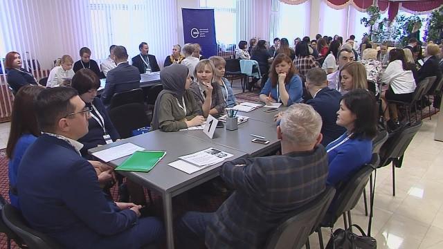 Ямальцы обсуждают предложенные Президентом поправки вКоституциюРФ