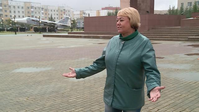 Ольга Устюжанина огороде, самых значимых его местах иоволонтерской работе