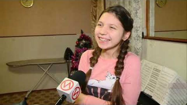 ВКоротчаево состоялась благотворительная акция «Новый год вкаждый дом».