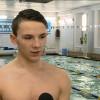 Новоуренгойские пловцы приняли участие вXXII Всероссийском турнире «Надежда».