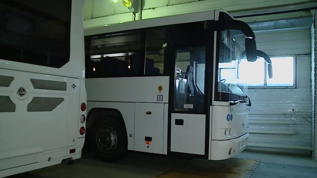 Намаршрут Новый Уренгой— Коротчаево— Лимбяяха выйдут новые автобусы
