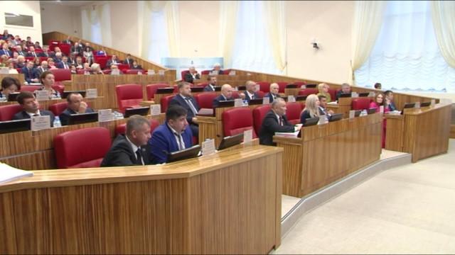 Ямальские депутаты утвердили главный финансовый документ округа