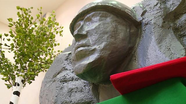 Горожанам предлагают создать макеты памятников воинам-освободителям, неуцелевших вВосточной Европе