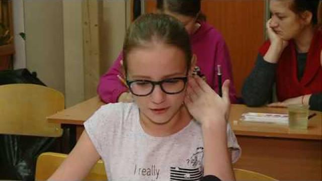 Юные жители района Коротчаево стали участниками акции «Крылья ангела».