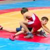 ВНовом Уренгое состоялось XIV первенство ЯНАО погреко-римской борьбе напризы олимпийского чемпиона А.Карелина.