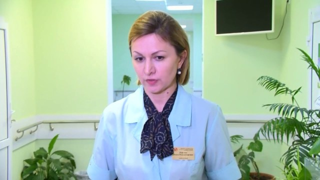 НаЯмале приступили креализации нацпроекта «Здравоохранение».