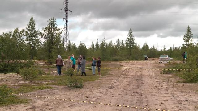 Многодетные семьи получили участки земли под строительство вНовом Уренгое