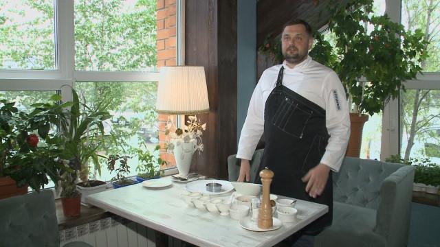 Новоуренгойцы снимают онлайн-рецепты для кулинарного конкурса коДню России