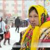 ВНовом Уренгое сразмахом отметили Праздник народов Севера.