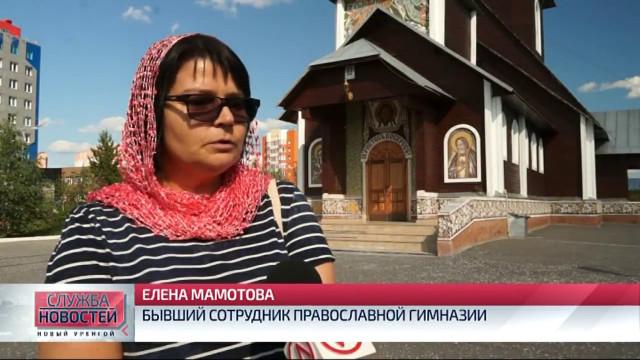 На58году жизни скончался Михаил Силантьев.