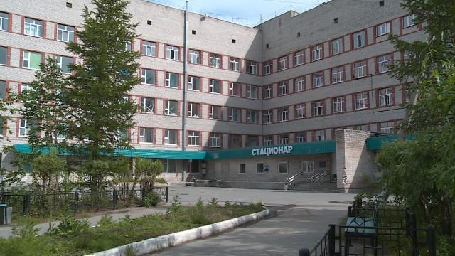 ВНовом Уренгое работают 3приёмных отделения для пациентов сCOVID-19