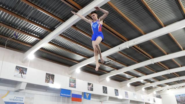 Ямальские спортсмены впервые взяли серебро наЧемпионате России попрыжкам набатуте