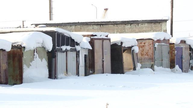 Район Коротчаево избавляется отсамостроев