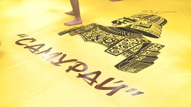 Каратисты клуба «Самурай» завоевали наВсероссийских соревнованиях «серебро» и«бронзу».
