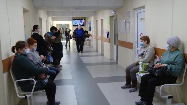 Заполтора месяца вНовом Уренгое диспансеризацию прошли 757 человек