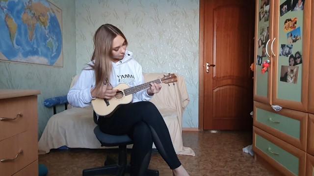 Корреспондент ТРК Импульс Полина Шорохова ведёт свой ковид дневник