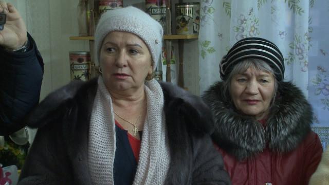 Волонтёры новоуренгойского общества инвалидов навестили своих подопечных