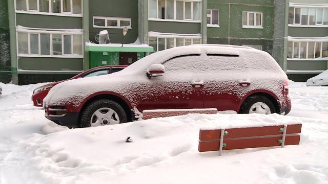 Специалисты отдела муниципальной инспекции продолжают борьбу снарушителями правил парковки