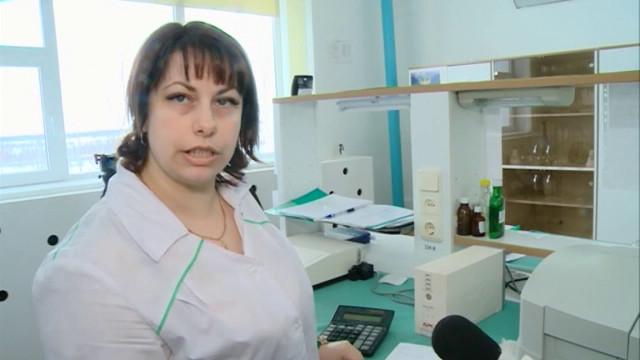 Жители Коротчаево жалуются на качество воды в районе