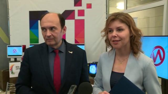 В России появится первый корпоративный СМИ-класс, созданный телерадиокомпанией «Импульс»