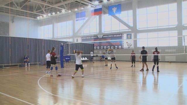 Спортивные школы Нового Уренгоя вновь открыли свои двери юным спортсменам