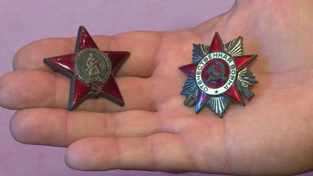 Новоуренгоец Александр Туз рассказал освоих героических предках