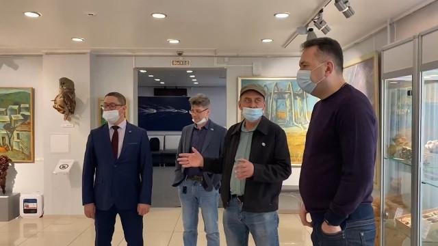 Участники РГО обсудили развитие Ямала иисследования Арктики под парусом