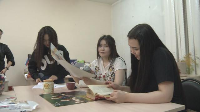 Студенты новоуренгойского колледжа поедут намеждународный конкурс