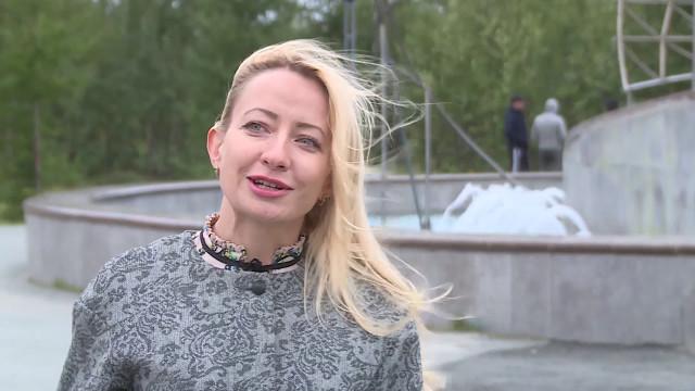 Врамках проекта «Уютный Ямал» вНовом Уренгое состоялись презентация изащита предложений