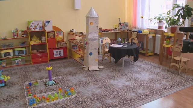 Глава города Андрей Воронов посетил детские сады, которым требуется капитальный ремонт