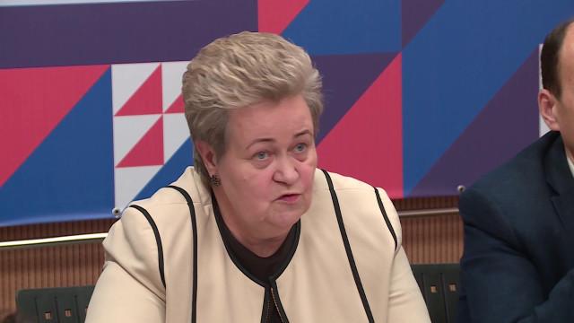 Члены партии «ЕДИНАЯ РОССИЯ» иобщественники обсудили тезисы ежегодного доклада губернатора ЯНАО