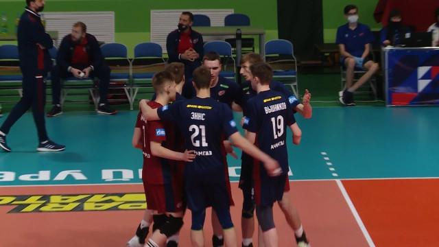 Молодёжная команда «ФАКЕЛ» обыграла «Динамо-ЛО-2» надомашней площадке