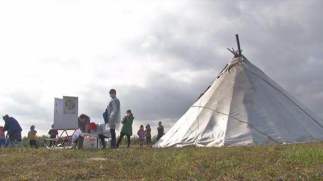 ВЯНАО реализовали избирательное право более77% жителей отдалённых посёлков истойбищ