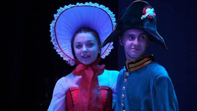 Городской дворец культуры «Октябрь» открывает Театральную неделю