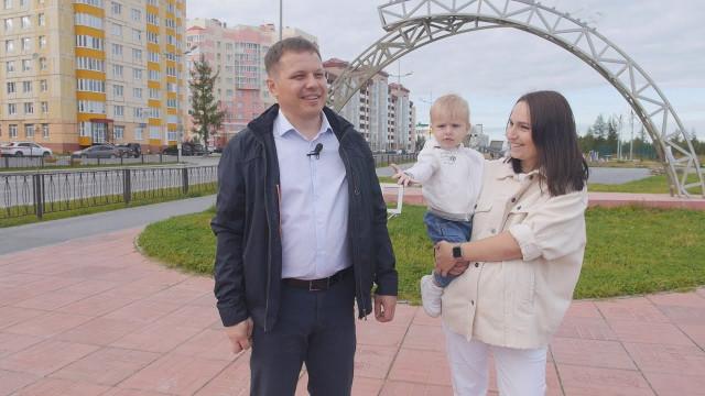 Дмитрий Туковский осуровом северном детстве, строительной династии икомандной игре
