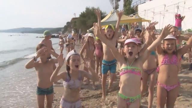 НаЯмале стартует заявочная кампания налетний детский отдых