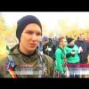 Первокурсники новоуренгойского техникума собрались натуристический слёт.
