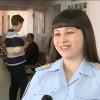 В преддверии Дня донора сотрудники новоуренгойской транспортной полиции сдали кровь