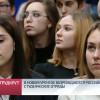 ВНовом Уренгое возрождаются российские студенческие отряды.