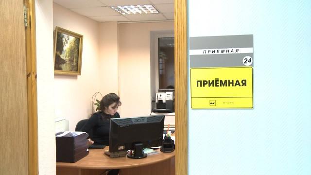 Глава города Иван Костогриз провёл личный приём граждан врайоне Коротчаево