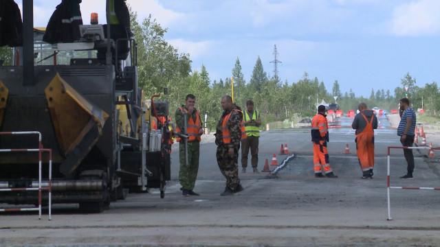 Инспекторы службы Технадзора держат спецтехнику наособом контроле