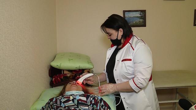 Вновоуренгойских организациях социального обслуживания появилось новое оборудование