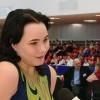 В Коротчаево проходит Первенство и Чемпионат Уральского федерального округа по прыжкам на батуте