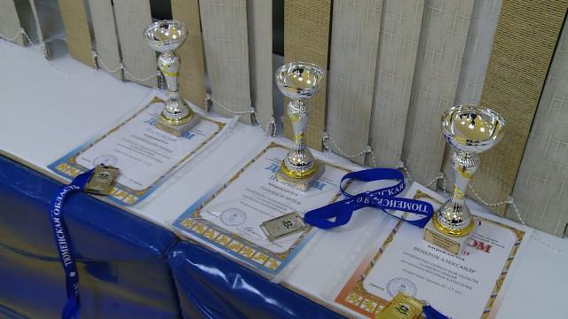 Каратисты клуба «Самурай» завоевали 10призовых мест начемпионате ипервенстве Тюменской области